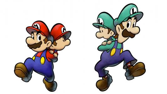 Tgdb Browse Game Mario Luigi Partners In Time