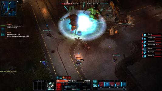 screenshot(s)