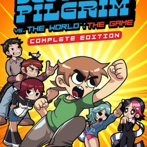 Scott Pilgrim vs. The World: The Game - Complete Edition