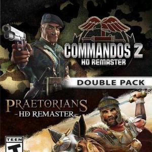 Commandos 2 & Praetorians: HD Remaster