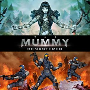 The Mummy Demastered : Limited Run #86