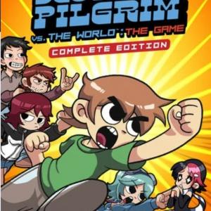 Scott Pilgrim vs. the World Complete Edition Classic Edition