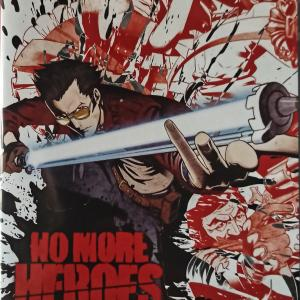 No More Heroes (Limited Run #99)