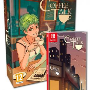 Coffee Talk: Collector's Edition