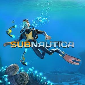 Subnautica (PS5 Upgrade)