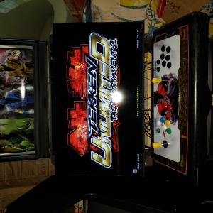 Tekken Tag Tournament 2 Ultimate