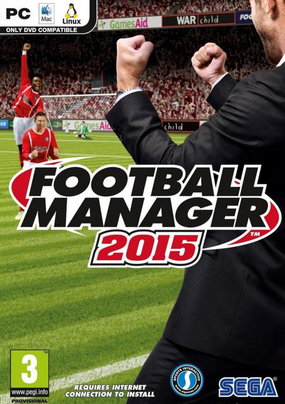 Pc Football Manager 2015 The Schworak Site