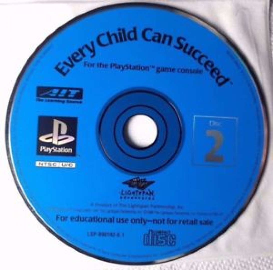 Every Child Can Succeed 6