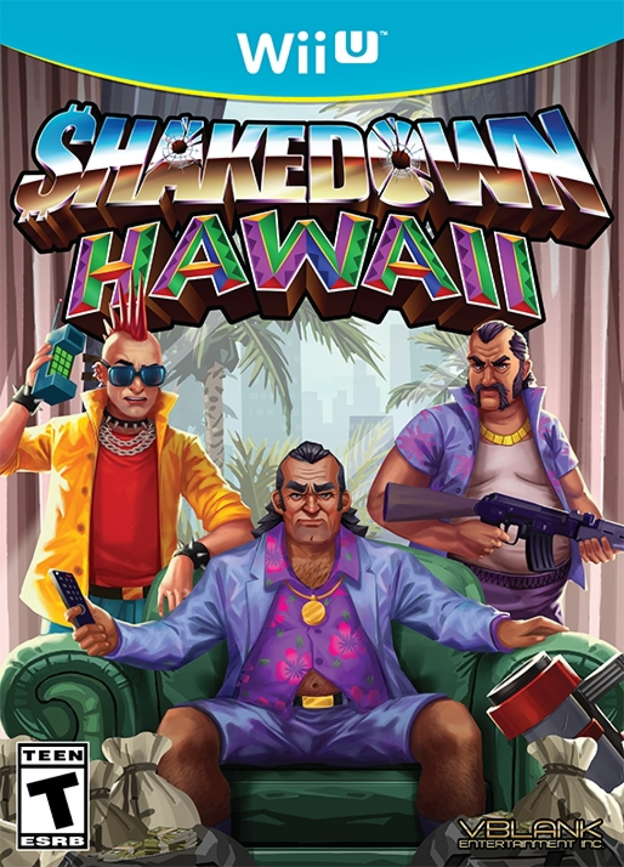 Shakedown Hawaii [Special Edition]