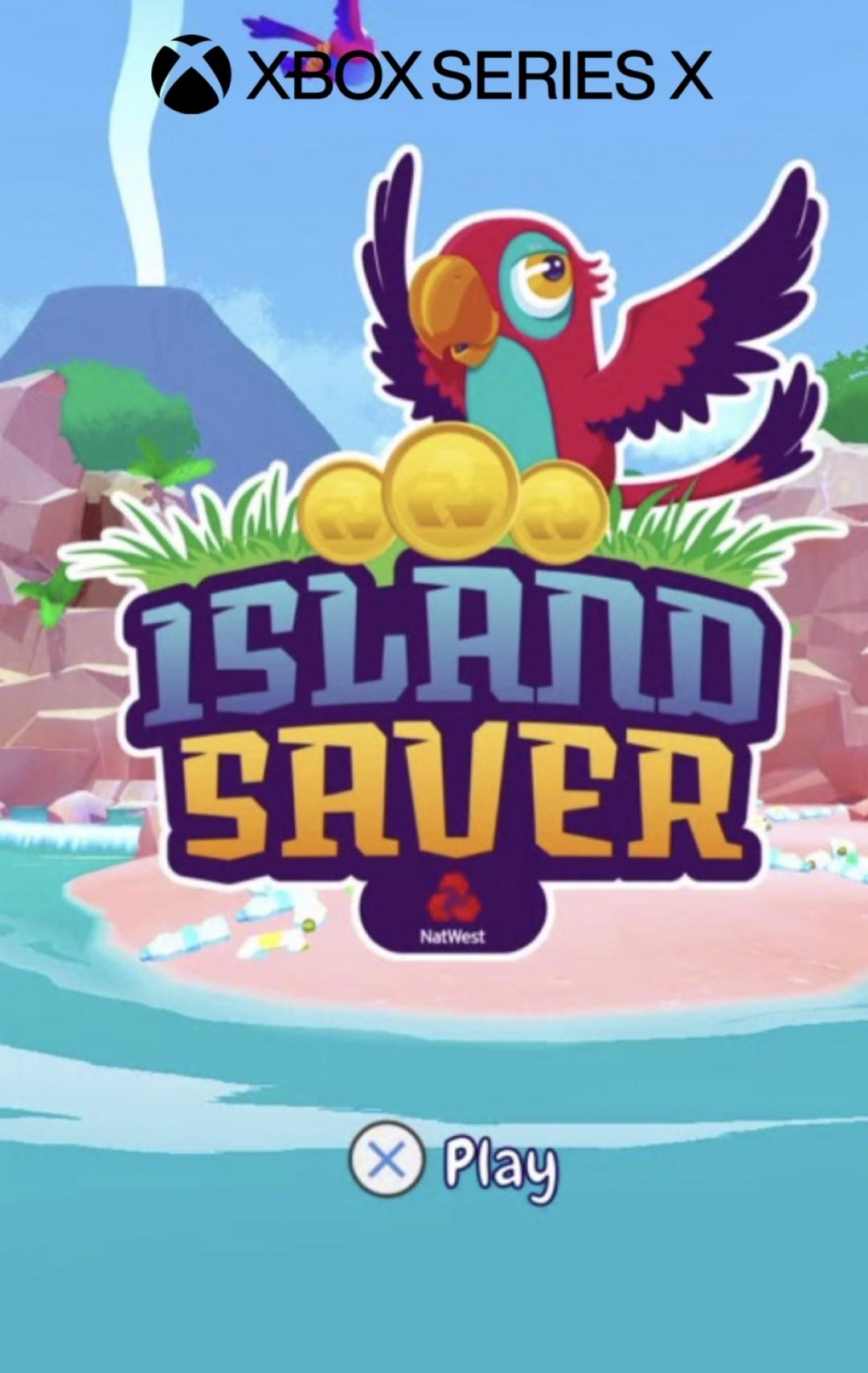 Island Saver X S