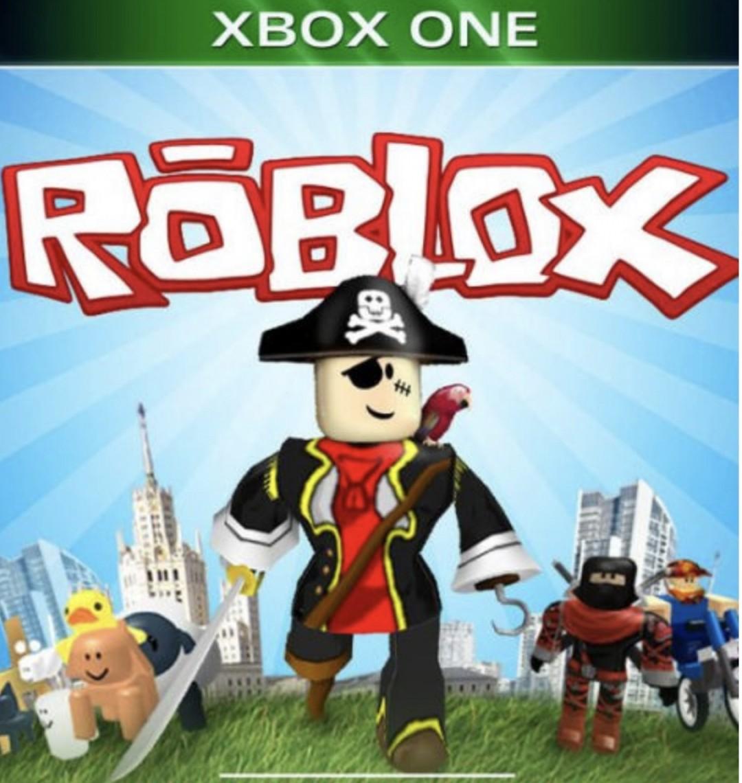Roblox X S