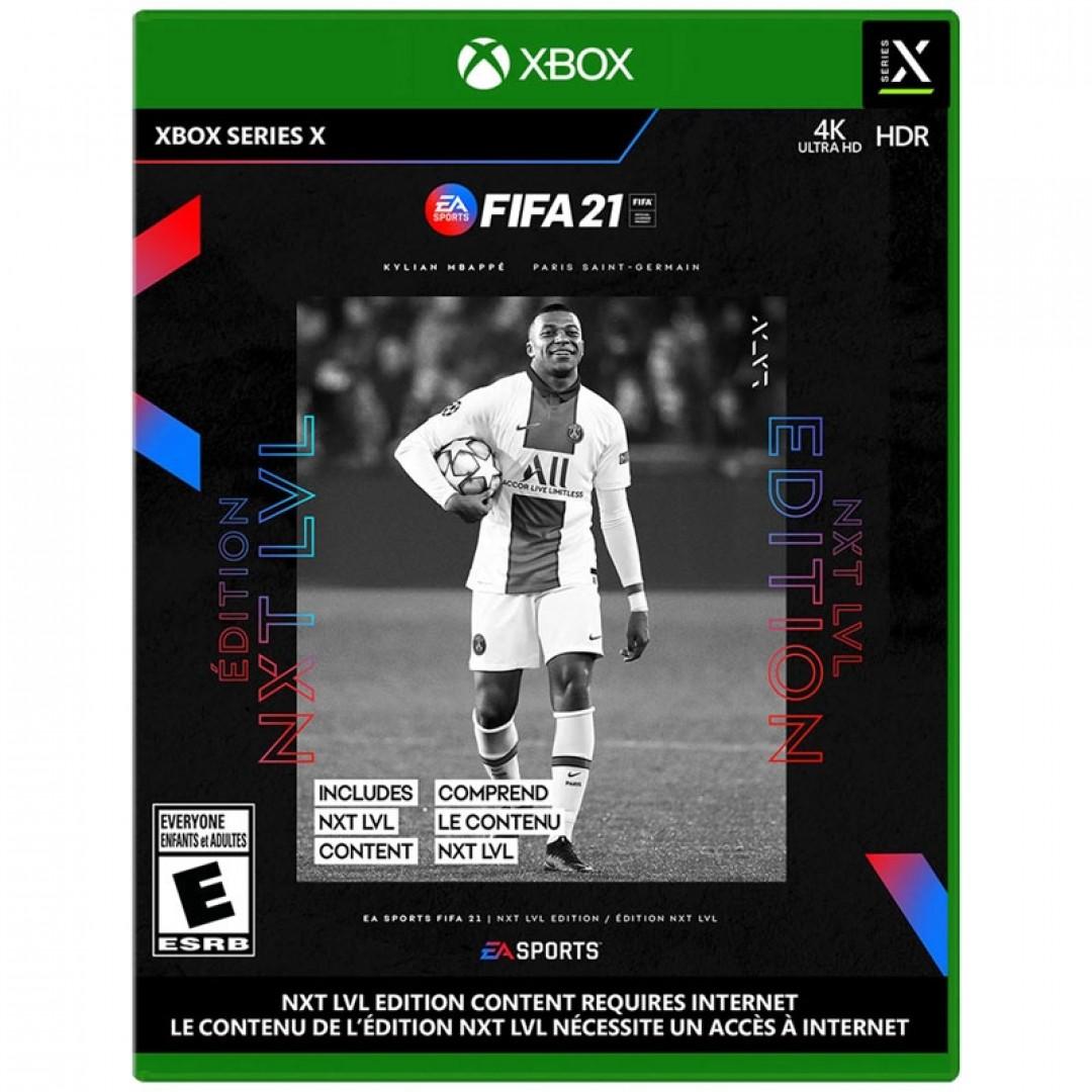 FIFA 21 [Next Level Edition]
