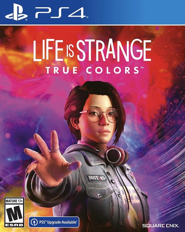 Life Is Strange 3: True Colors