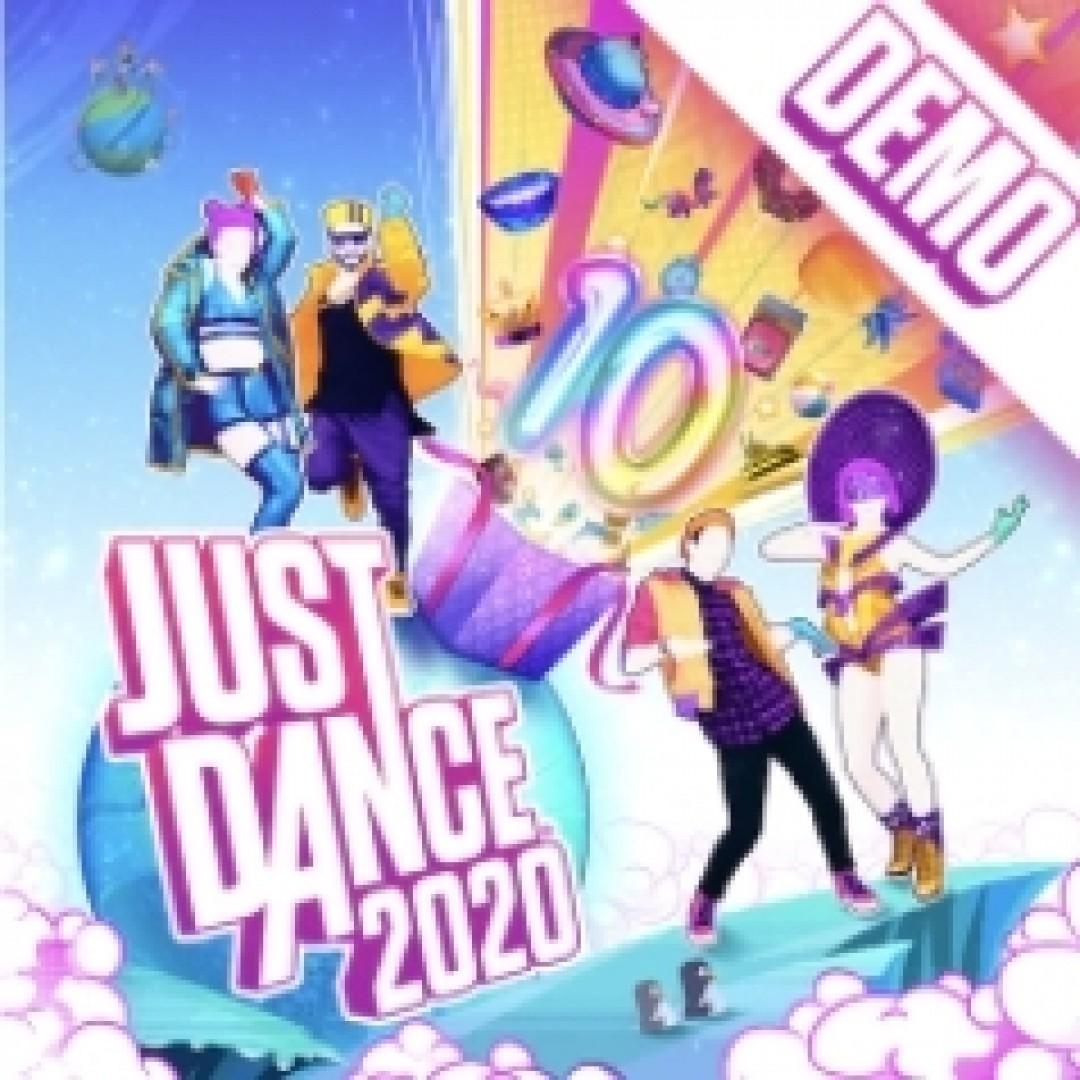 Just Dance 2020 Demo