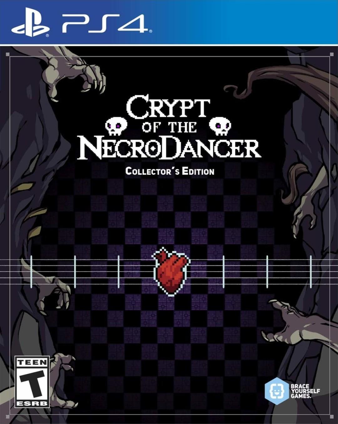 Crypt of the Necrodancer [Collector's Edition]