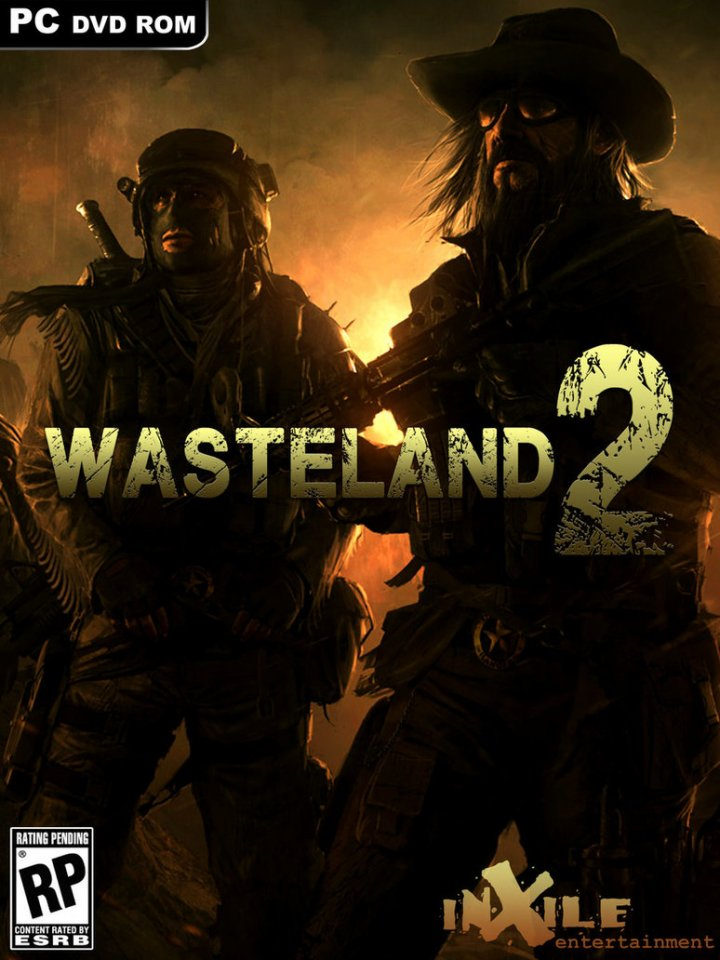 PC - Wasteland 2 @ The Schworak Site