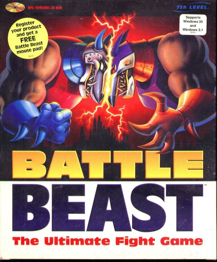 Pc Battle Beast The Schworak Site