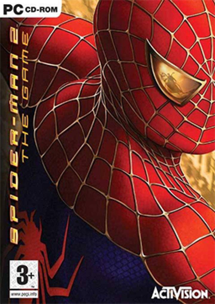 Pc Spider Man 2 The Schworak Site