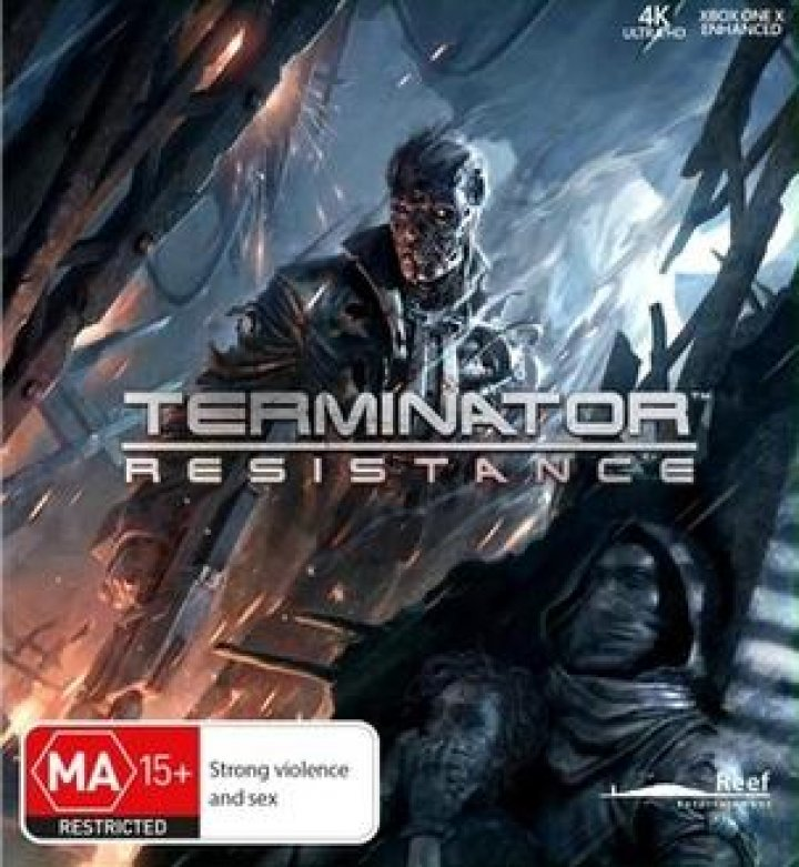 destined ascension future updates roblox Pc Terminator Resistance The Schworak Site