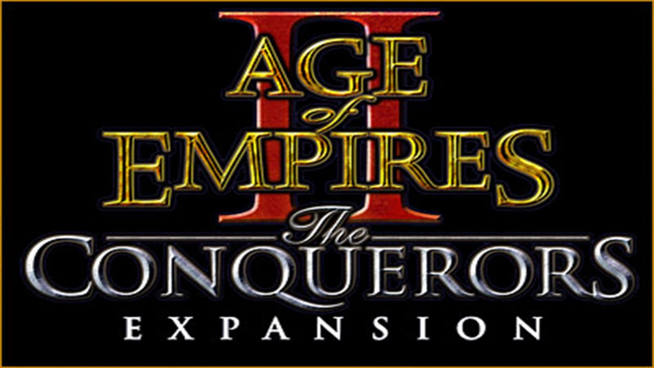 TGDB - Browse - Game - Age of Empires II: The Conquerors