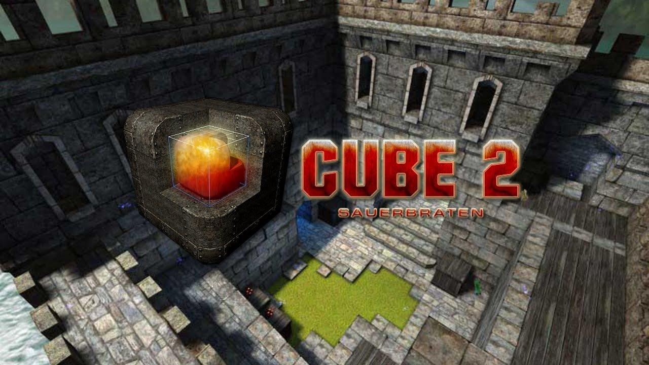 cube 2 sauerbraten download free