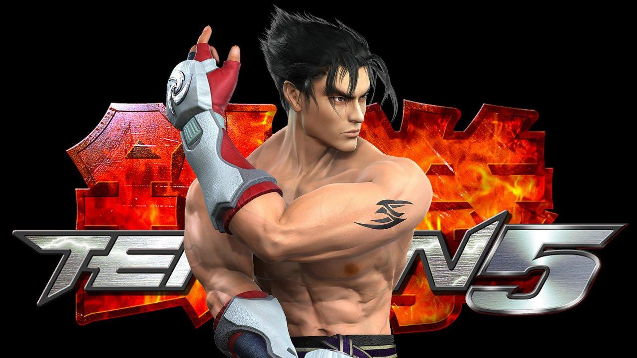 Tgdb Browse Game Tekken 5