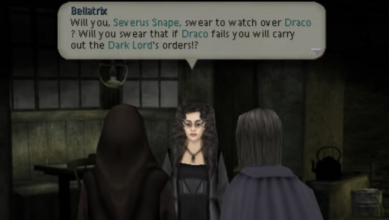 Download Game Harry Potter And The Half Blood Prince
