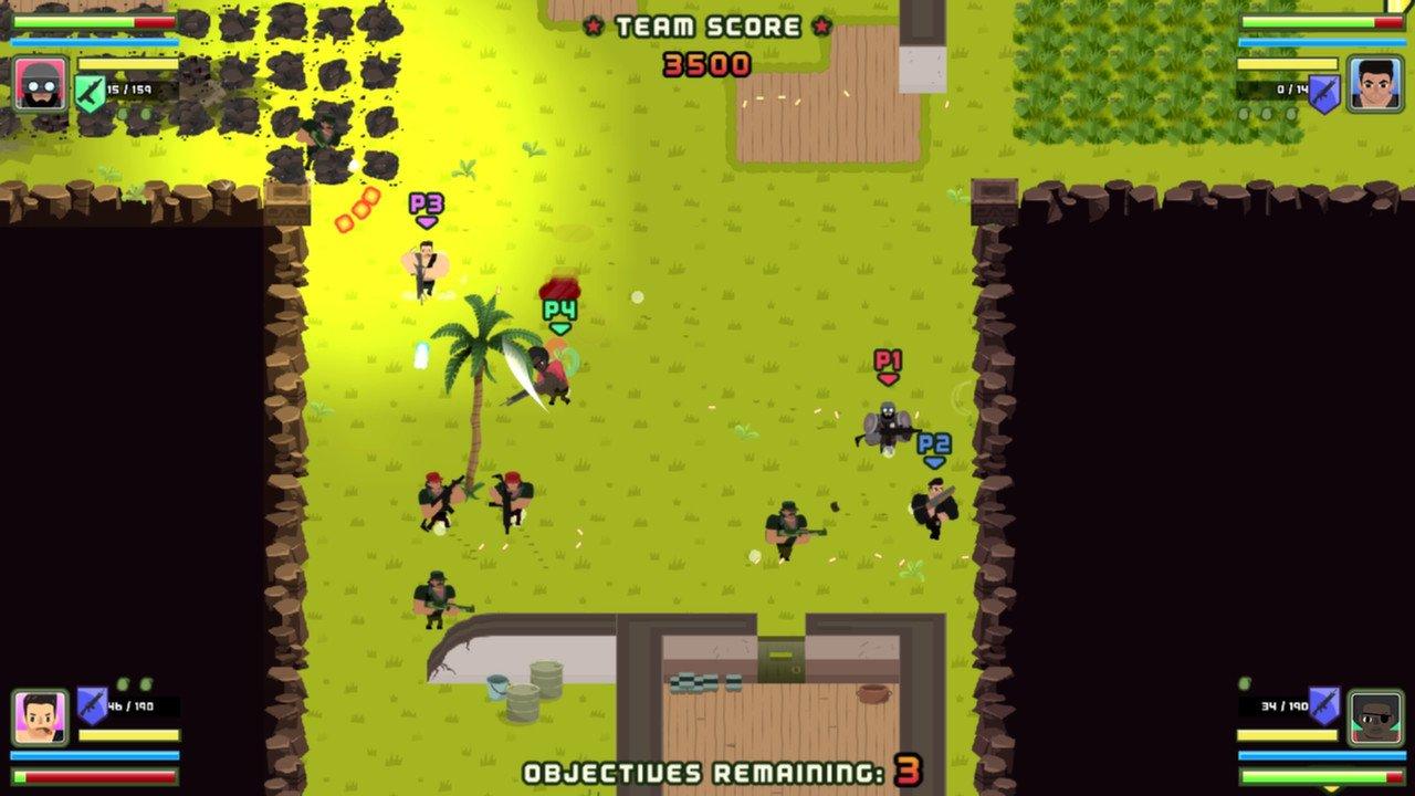 TGDB - Browse - Game - Tango Fiesta