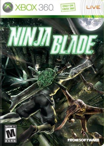 Ninja Blade/Xbox360