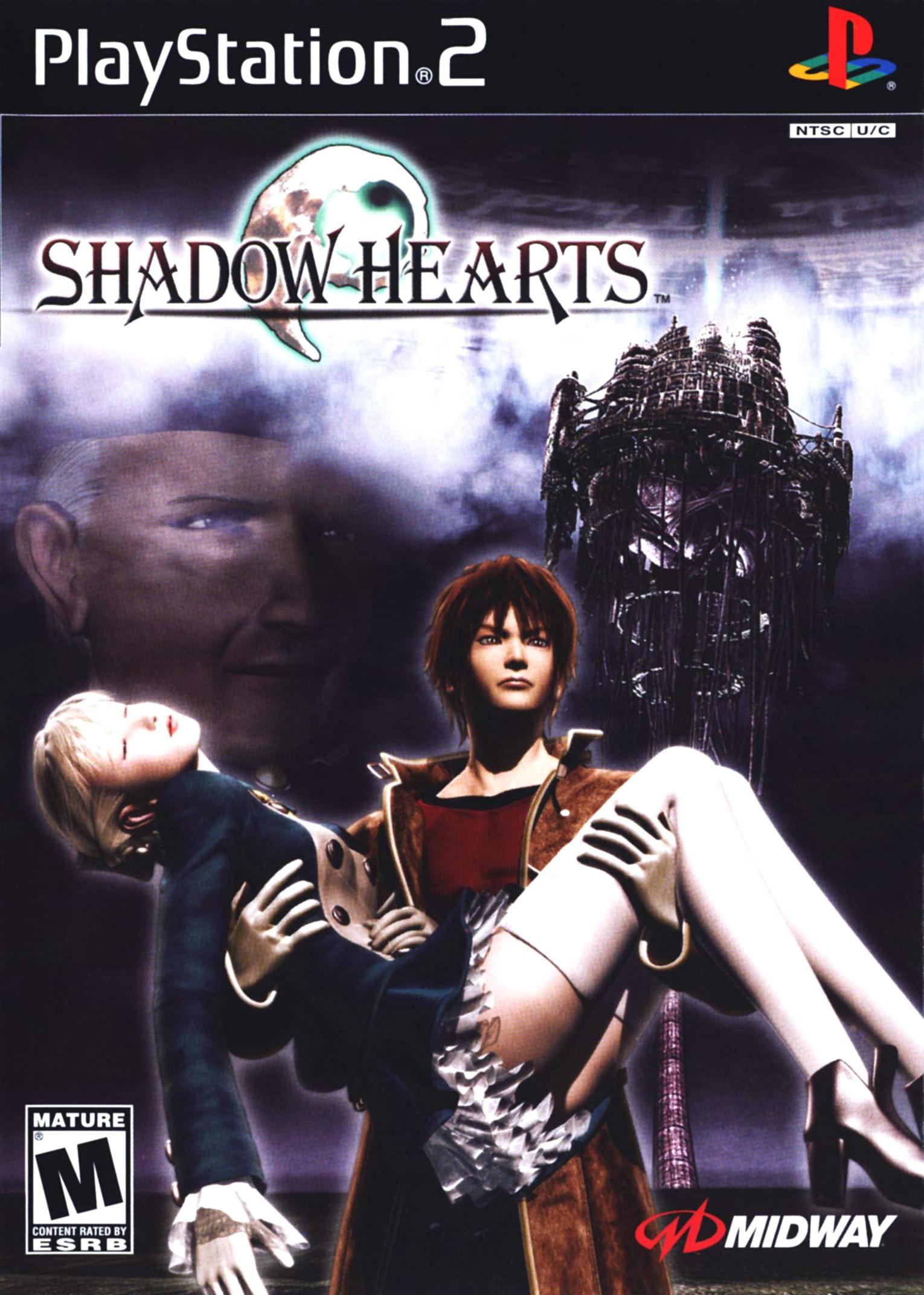 Shadow Hearts/PS2