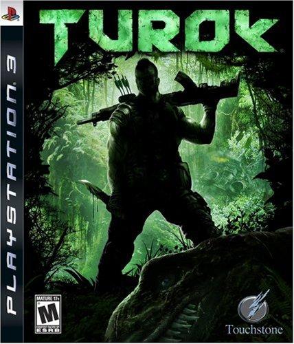 Turok/PS3