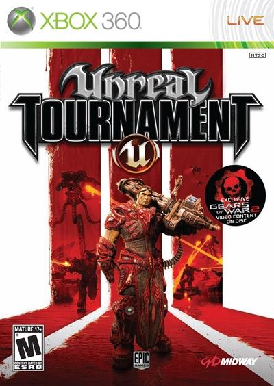 Unreal Tournament 3/Xbox 360