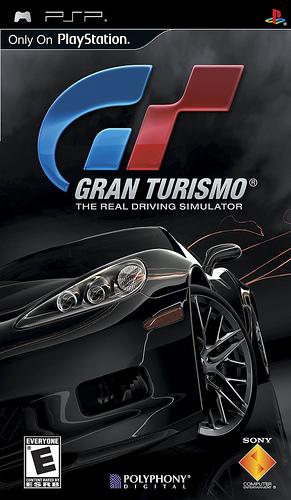 Gran Turismo/PSP