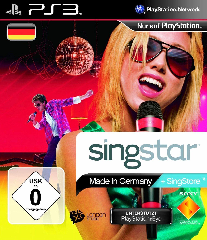 Singstar Dance (Jeu Seulement) / PS3