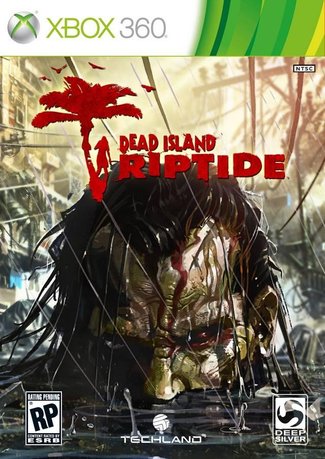 Dead Island Riptide/Xbox 360