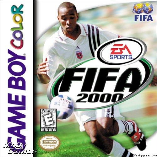 Fifa 2000/Game Boy Color