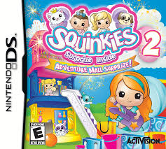 Squinkies 2/DS