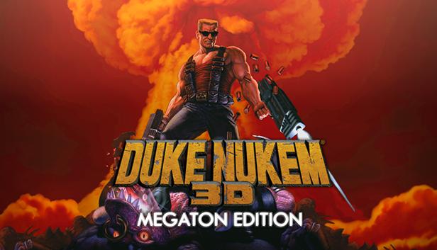 Duke nukem 3d megaton edition games quarter to three forums.