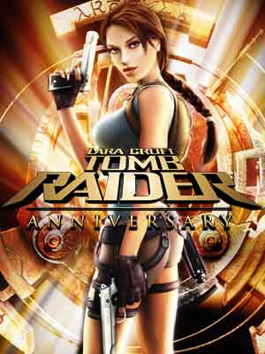 Tgdb Browse Game Tomb Raider Anniversary