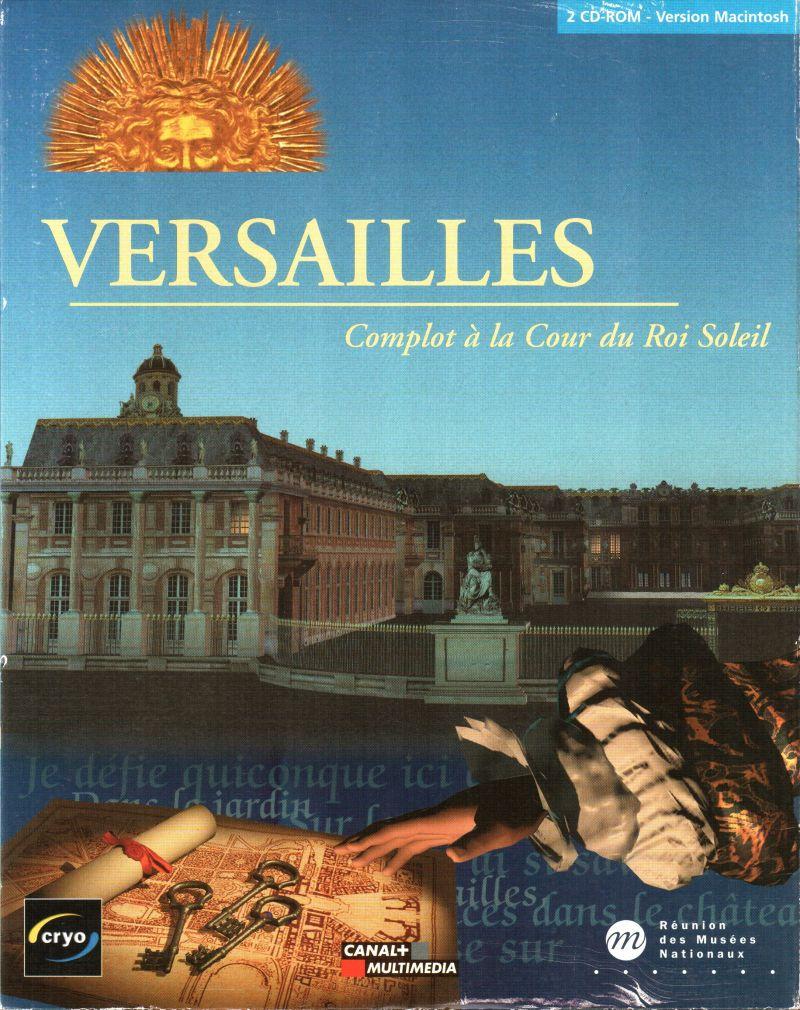 versailles 1685 complot la cour du roi-soleil