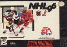 NHL 96/SNES