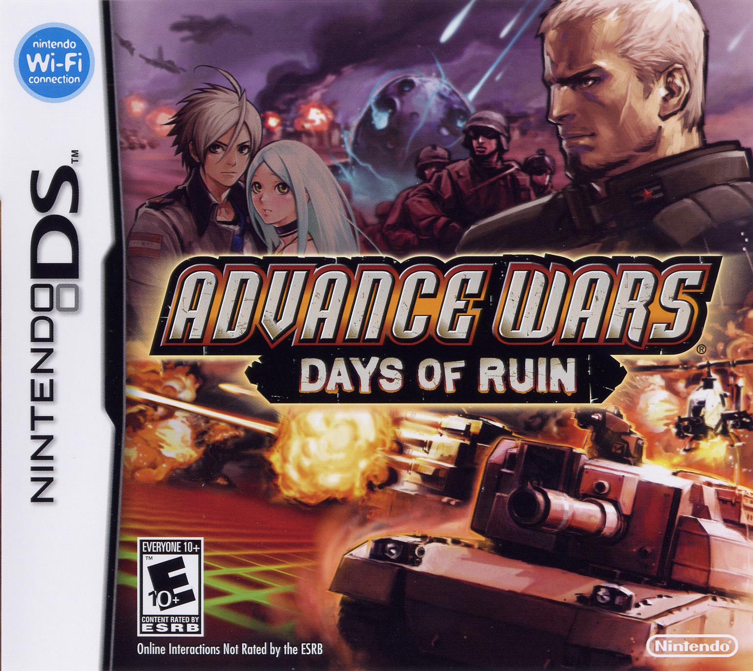 TGDB - Browse - Game - Advance...
