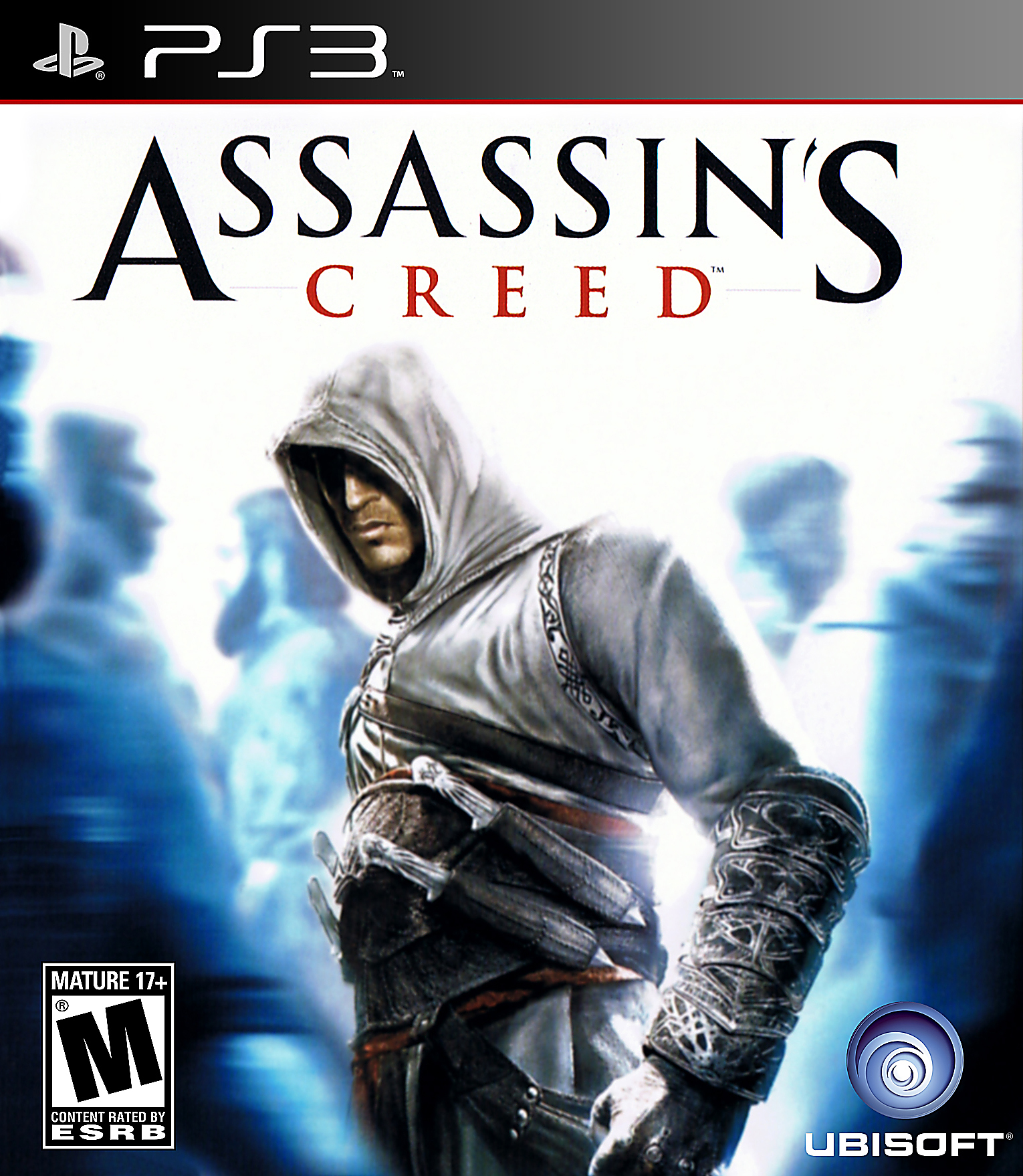 Assassin's Creed Limited Edition/PS3