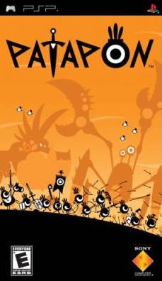 Patapon/PSP