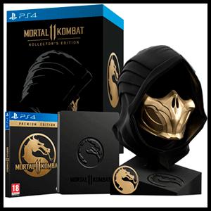 Tgdb Browse Game Mortal Kombat 11 Kollector S Edition