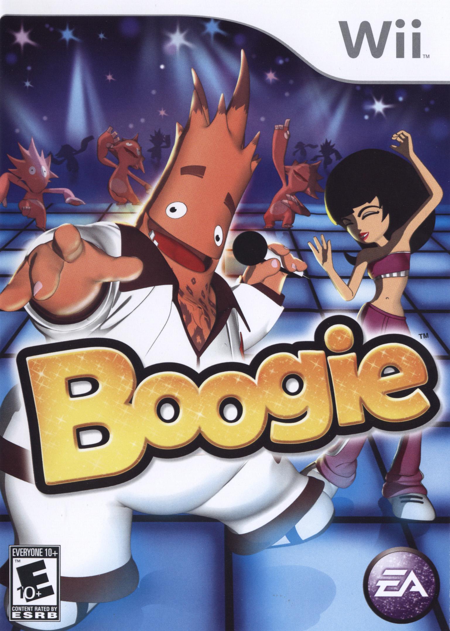 Boogie/Wii