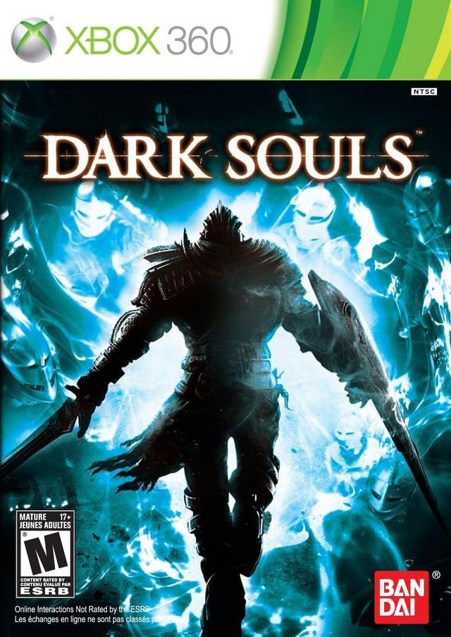 Dark Souls/Xbox360