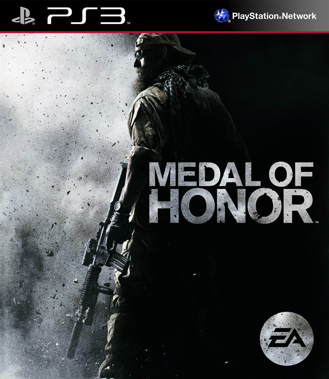 Medal Of Honor/PS3