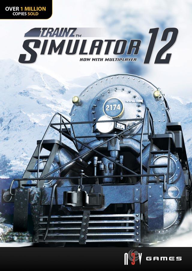 TGDB - Browse - Game - Trainz Simulator 12