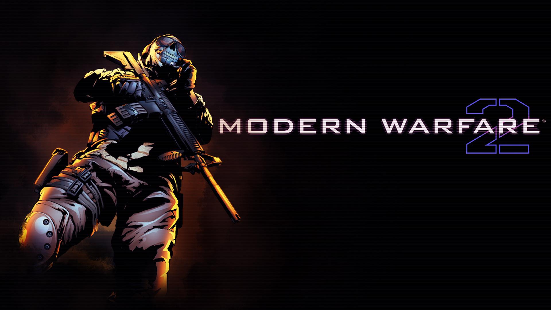Tgdb Browse Game Call Of Duty Modern Warfare 2